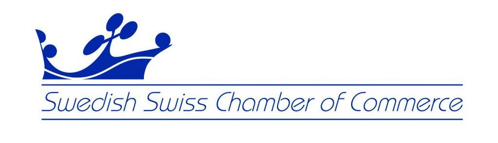logo swedish chamber of commerce